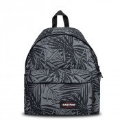 Eastpak Padded Pak'r Rugzak Leaves Black