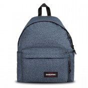 Eastpak Padded Pak'r Rugzak Double Denim
