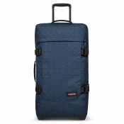 Eastpak Tranverz M Trolley Stitch Cross TSA