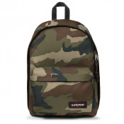 Eastpak Out Of Office Rugzak Camo