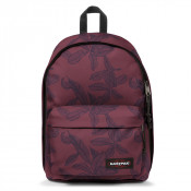 Eastpak Out Of Office Rugzak Leaves Merlot