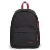 Eastpak Out Of Office Rugzak Black Red