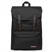 Eastpak London Rugzak Black