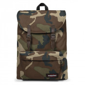 Eastpak London Rugzak Camo