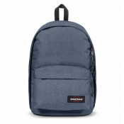 Eastpak Back To Wyoming Rugzak Double Denim