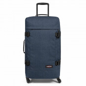 Eastpak Trans4 L Trolley Double Denim TSA