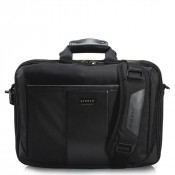 "Everki Versa Premium Laptop Briefcase 17.3"" Black"