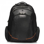"Everki Flight Laptop Backpack 16"" Black"