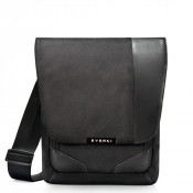 "Everki Venue Premium Cross Body RFID 10.5"" Black"