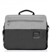 "Everki ContemPRO Laptop Shoulderbag 14.1"" MacBook Pro 15"" Black"
