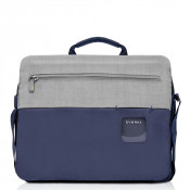 "Everki ContemPRO Laptop Shoulderbag 14.1"" MacBook Pro 15"" Navy"