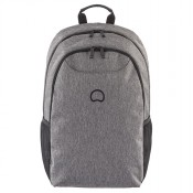"Delsey Esplanade Laptop Backpack M 1-CPT 15.6"" Anthracite"
