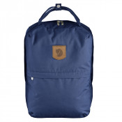 FjallRaven Greenland Zip Backpack Large Deep Blue