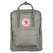 FjallRaven Kanken Rugzak Fog/ Striped