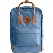 "FjallRaven Kanken No. 2 Laptop 15"" Rugzak Blue Ridge"