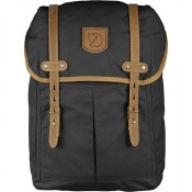 FjallRaven Rucksack No. 21 Medium Rugzak Dark Grey