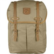 FjallRaven Rucksack No. 21 Medium Rugzak Sand
