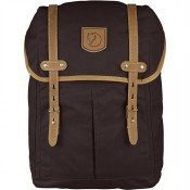FjallRaven Rucksack No. 21 Medium Rugzak Hickory Brown