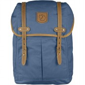 FjallRaven Rucksack No. 21 Medium Rugzak Blue Ridge