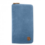 FjallRaven Travel Wallet Portemonnee Blue Ridge