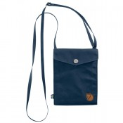 FjallRaven Pocket Schoudertas Navy
