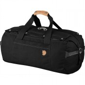 FjallRaven Duffel No.6 Small Black
