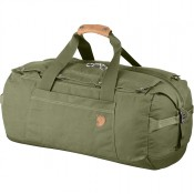 FjallRaven Duffel No.6 Small Green