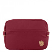 FjallRaven Travel Toiletry Bag Redwood