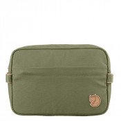 FjallRaven Travel Toiletry Bag Green