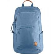 FjallRaven Raven 20 L Backpack Blue Ridge