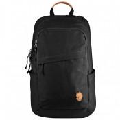 FjallRaven Raven 20 L Backpack Black