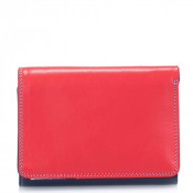 Mywalit Small Tri-Fold Wallet Portemonnee Royal