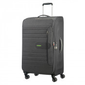 American Tourister SonicSurfer Spinner 80 Exp. Dark Shadow
