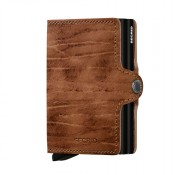 Secrid Twin Wallet Portemonnee Dutch Martin Whiskey