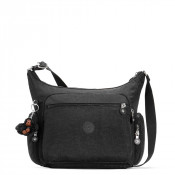 Kipling Gabbie Schoudertas True Black