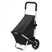 Playmarket Go Fun Shoppingtrolley Black