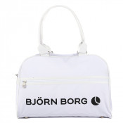 Bjorn Borg Move Bowling Bag White