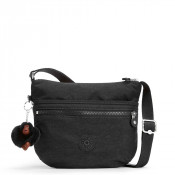 Kipling Arto S Schoudertas True Black