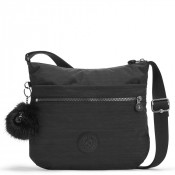 Kipling Arto Schoudertas True Dazz Black