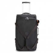 Kipling Teagan M Wheels True Black