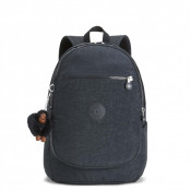 Kipling Clas Challenger Backpack True Navy