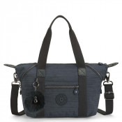 Kipling Art Mini Handtas True Dazz Navy