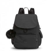 Kipling City Pack S Backpack True Dazz Black