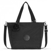 Kipling New Shopper L Schoudertas True Dazz Black