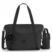 Kipling Little Heart Luiertas True Dazz Black