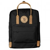 FjallRaven Kanken No. 2 Rugzak Black