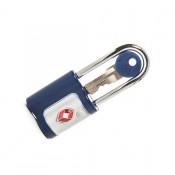 Samsonite Travel Accessoires TSA Sleutelslot (2) Indigo Blue