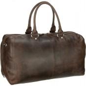 Leonhard Heyden Salisbury Travel Bag Brown 7614