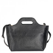 Myomy My Carry Bag Handbag Bubble Black