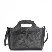 Myomy My Carry Bag Mini Bubble Black